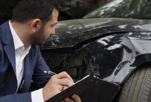 Car Damage Claims