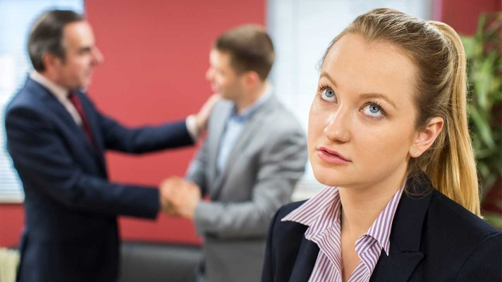 Workplace Discrimination